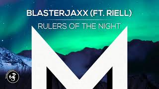 Play Rulers Of The Night (10 Years) [feat. RIELL]