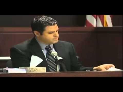 Julie Schenecker Trial - Day 4 - Part 2