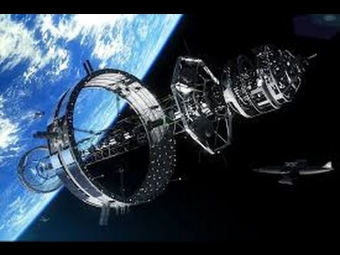Space Tech Meets Earth Based Industry in SpaceCom Conference