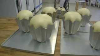 Selezione Pasticceria: Pandoro con Gran Panettone