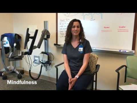 Stressing The Importance Of Heart Health