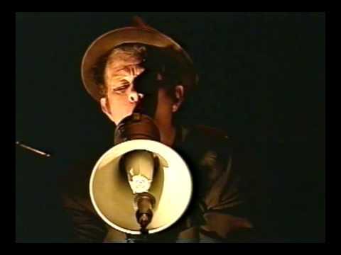 Chocolate Jesus - Tom Waits - 10-30-99