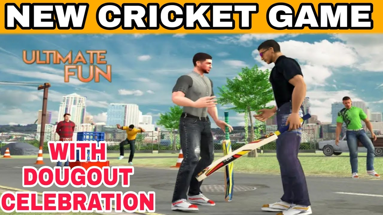 NEW HIGHGRAPHICS STREET CRICKET TOURNAMENT 2019 LAUNCHED WITH DOUGOUT CELEBRATION