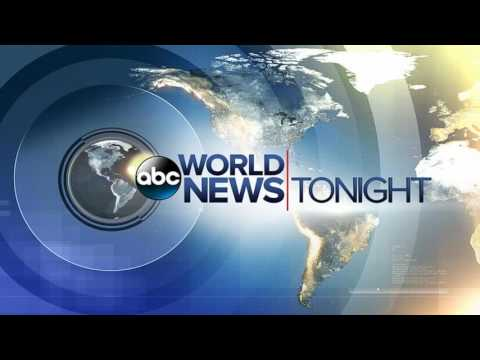 ABC World News Tonight Closing Theme From 2012 To Present