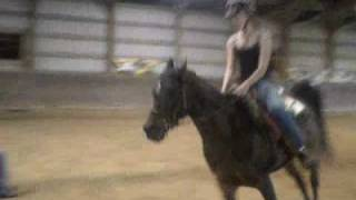 Riding Hisam