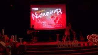 Night Guitar Club (OU) - Dù có cách xa - Thái Tuyết Trâm