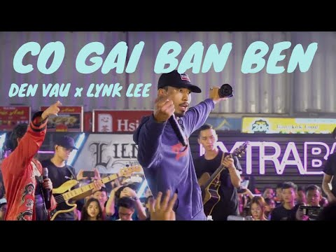 [Live] Cô Gái Bàn Bên - Đen Vâu X Lynk Lee | Extra Live Bold | Talent News