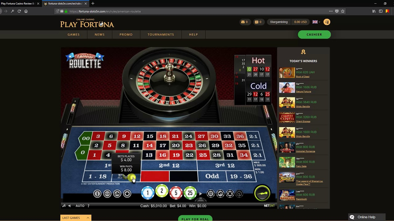play fortuna slot com