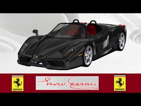 Gameplay Outrun 2006 Coast 2 Coast Ferrari Enzo Ferrari Spider