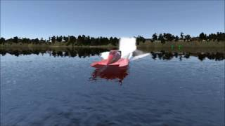 Design it, Drive it : Speedboats Tunnel Boats Trailer