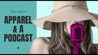 How to Make $$$ for Your Clothing Business with Podcasting
