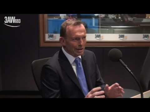 What's next for Tony Abbott?