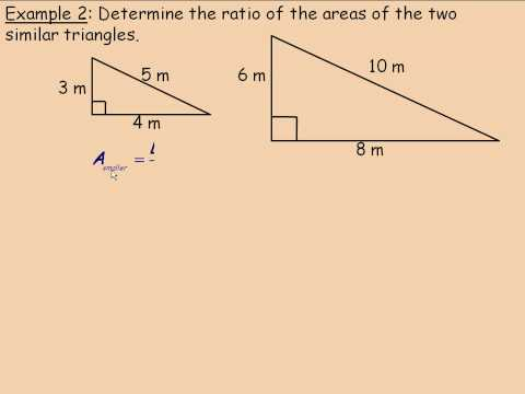 Similar Triangles Solutions Examples Videos