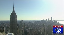 Empire State Building LIVE!