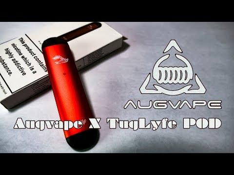 Lyfe Pod By Augvape - M's Vape