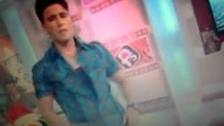 Gustavo Y Rein en portada' s Como Te Amo Yo