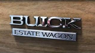 1996 Buick Roadmaster Estate Wagon - Midwest Auto Collection