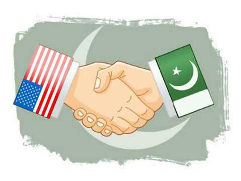 Pak-us Relation (CSS Regarding)