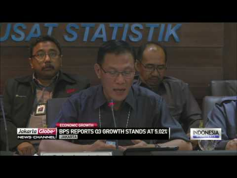 Domestic Consumption Contributes To Indonesia's 5.2% Economic Growth