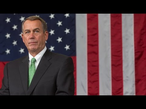 6/25 Speaker Boehner Press Conference