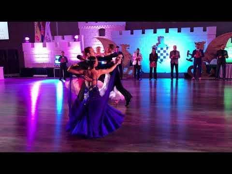 Adriatic Pearl Open Amateur Waltz September 2017