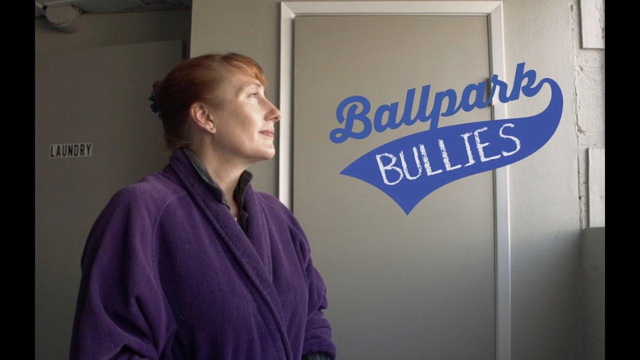 BALLPARK BULLIES