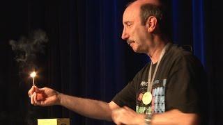 Everything Matters | Phosphorus | Ron Hipschman | Exploratorium