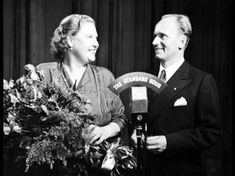 Tristan & Isolde 1948 Teatro Colón (Flagstad, Svanholm, Ursuleac, Weber - E.Kleiber)