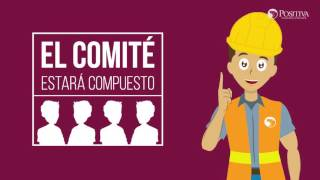 Repeat youtube video Comité Paritario del SST ( Seguridad y Salud en el Trabajo)