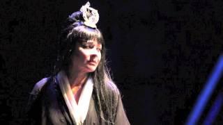 """Dessì, Malagnini: """"Principessa di morte!... Finale Act III"""" - Turandot (Puccini, Alfano)"""