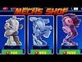 [SuperMechs] Mechs shop
