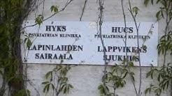 Lapinlahden sairaala | Lapinlahti (former) mental institution