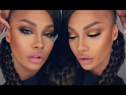 Tutorial | Kylie Jenner Inspired Makeup Look | Kaushal Beauty from YouTube · Duration:  8 minutes 50 seconds