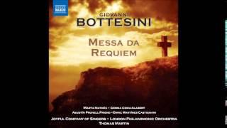 G. Bottesini Messa da Requiem