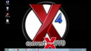 Converter e gravar vários filmes em um dvd