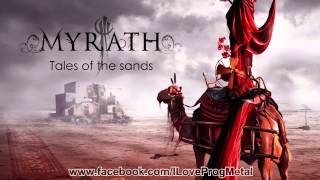 Watch Myrath Wide Shut video