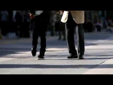 """""""Lil Buck"""" on CBS Morning News W/ Wynton Marsalis"""