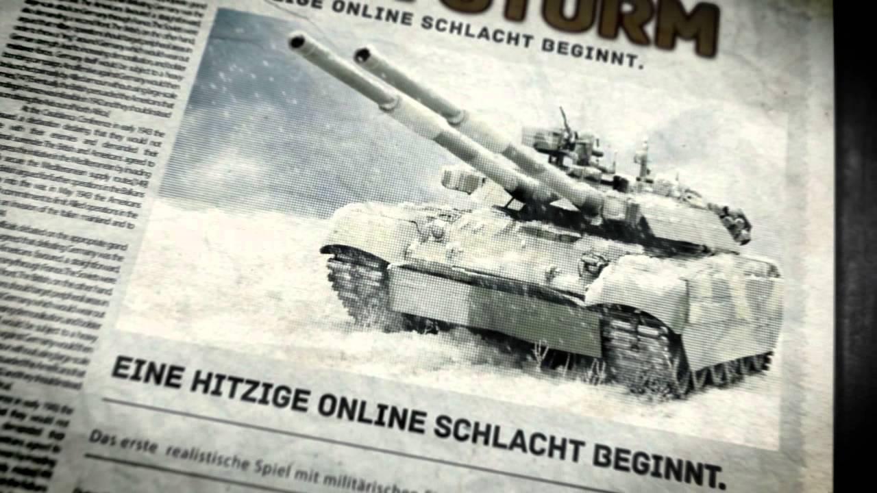 panzer strategiespiel