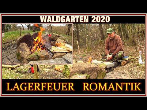 ???? Waldgarten 2020 #01 ????   -   ????