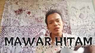 Download Mawar Hitam - Tipe-X , Fersi Gitar Cofer Arka Barker