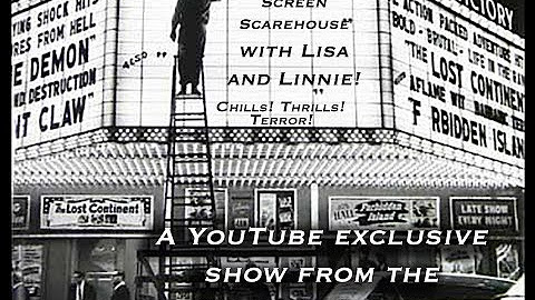 The Horror Honeys Youtube