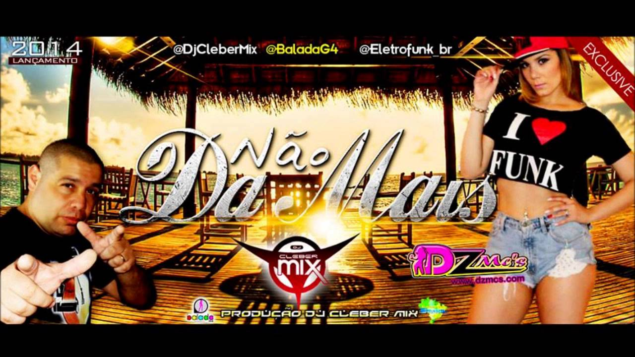 download lagu dj cleber