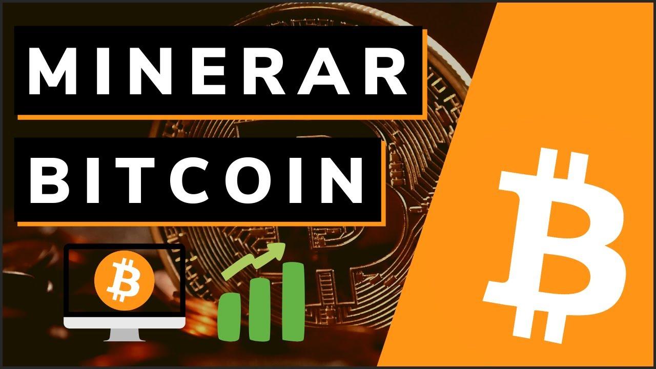 minerar bitcoin nėra pc