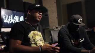 Skyzoo & Black Metaphor Interview | DEHH