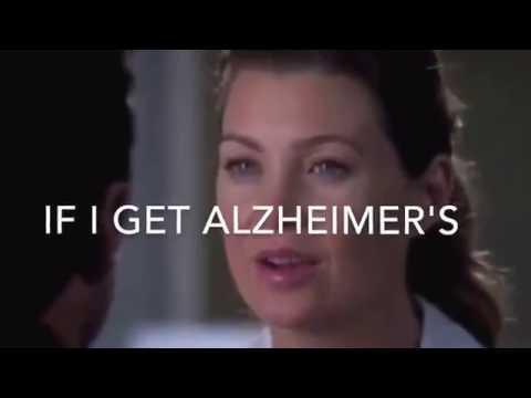 Meredith and Derek - It's always been you.