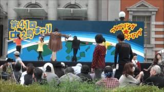 2012.5.3行われた中之島まつりで、 Michael Jackson 踊るマイケルで出演しました。 しんケルはキャプテンEOとJAM(4分55秒から10分30秒まで)です。