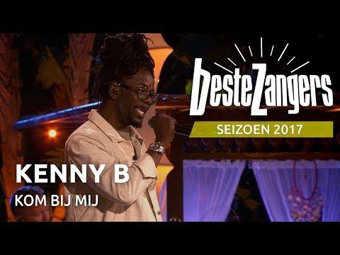 Kenny B - Kom bij mij | Beste Zangers