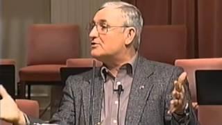 Seminaara hiika Macaafa Qulqullu Dr. Bob Utleytiin,  barnoota 7