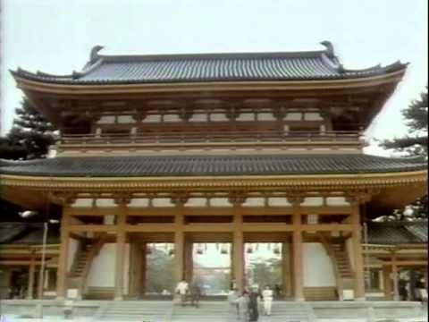 Clive James In Japan (Part 2)