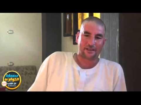 حوار مع أحد الناجيين من مذبحة سجن ابوزعبل